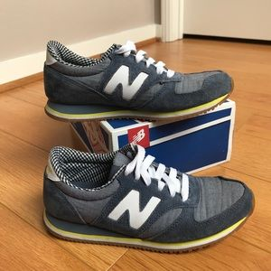 New Balance 420 women's sneaker